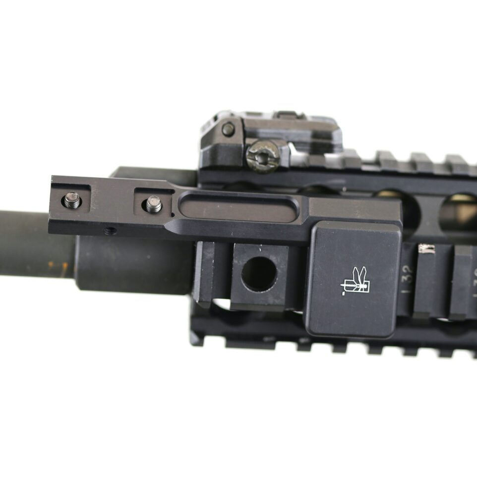 AR Accessories - IWC Haley Strategic Thorntail Scout Light Offset Mount