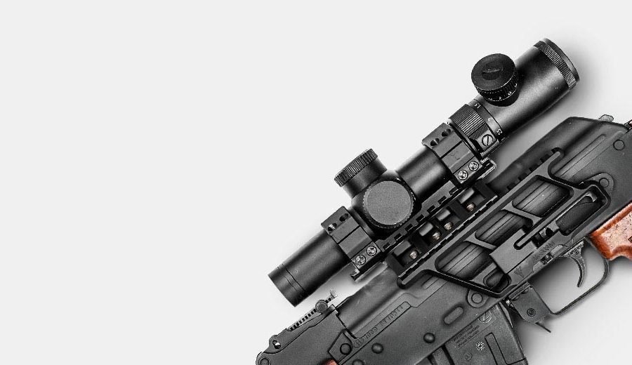 RS Regulate AK-303M Full Length Lower for AKM Type Rifles
