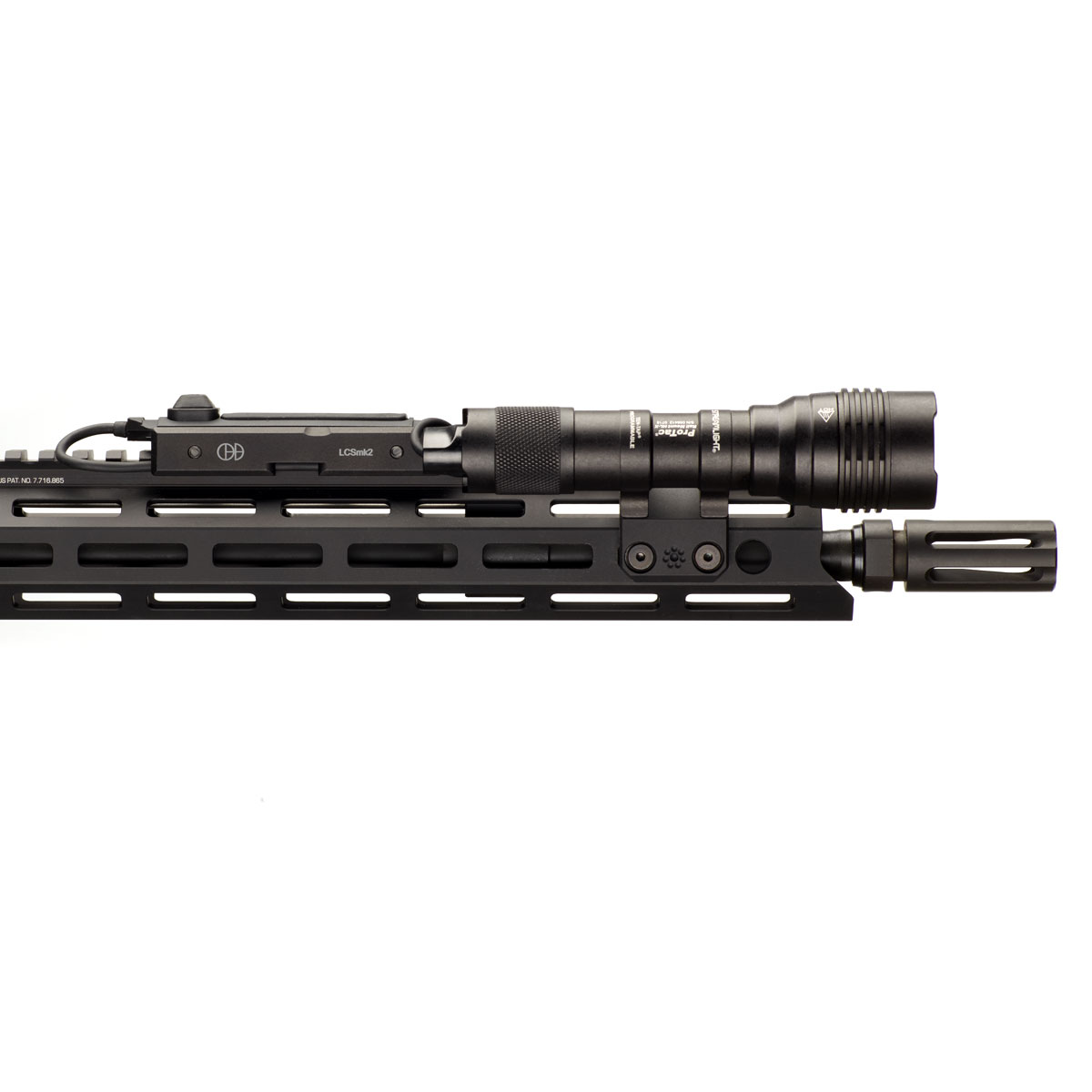 Cloud Defensive Light Control System for Streamlight ProTac Switch - LCSMK2