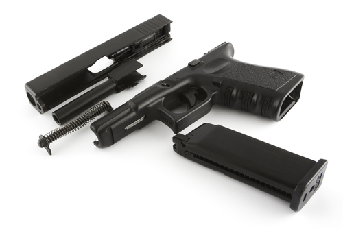 The Parts of a Gun, and Some Gun Safety Tips | Milspec Retail