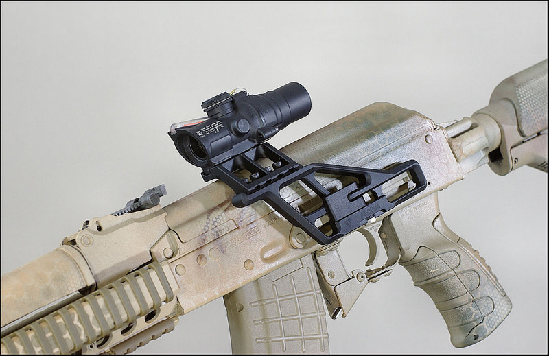 RS Regulate AK-301M Front Biased Lower for AKM Type Rifles