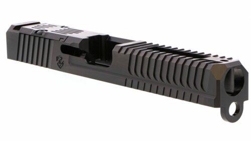 KAB Defense Exodus Glock 19 Slide