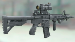 AR 15 Accessories