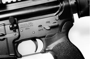 AR 15 Parts