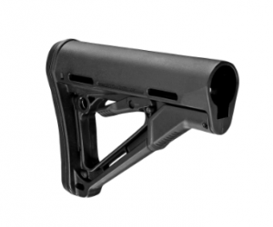 Magpul CTR Carbine Stock (Mil-Spec) for AR15/M16
