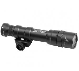 SureFire M340C Mini Scout Pro 500 Lumen Flashlight