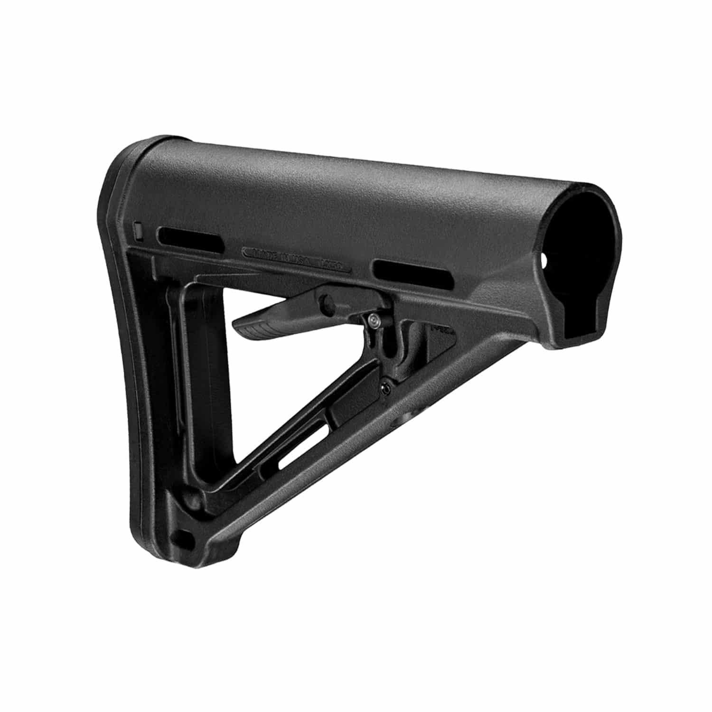 Magpul MOE Carbine Stock (Mil-Spec) for AR15/M16