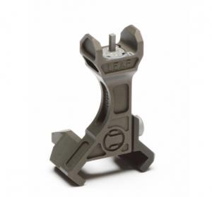 AR Upgrades - RailScales LEAF Fixed Iron Sight for ATPIAL / PEQ 15 / LA5