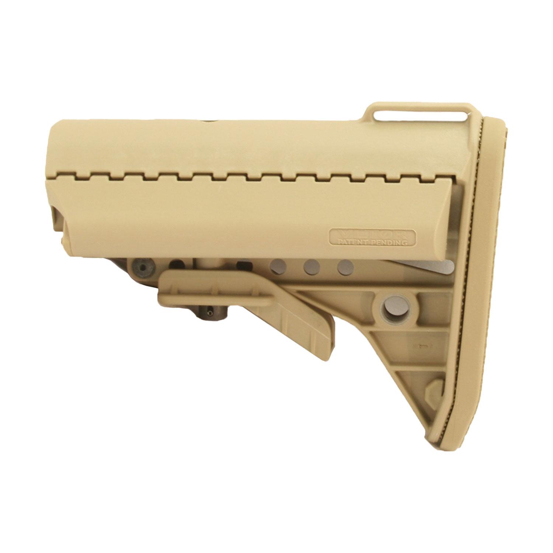 VLTOR IMOD Mil-Spec Stock for AR-15