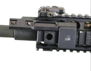 AR 15 parts: haley strategic