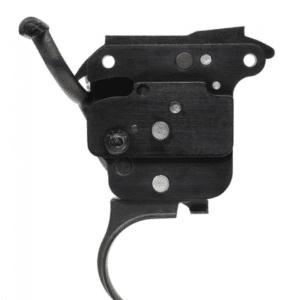 CMC Remington 700 Ultra Adjustable Precision Drop In Trigger – Curve Bow
