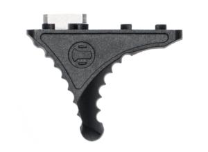 RailScales Karve-P Handstop – M-LOK & KeyMod - AR 15 Tactical Accessories