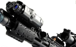 AR-15 Accessories: Unity Tactical Hot Button – MLOK