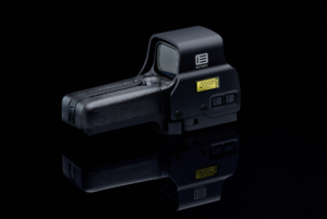 EOTech HWS 518 Holographic Weapon Sight – Red Dot