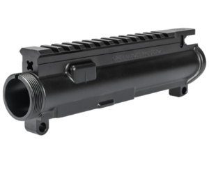 Grey Ghost Precision Stripped Forged Upper Receiver